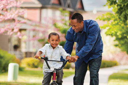 Building a healthy family: Eight simple tips for overall wellness