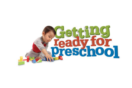 Getting ready for preschool