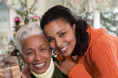 Seasonal Stress: Caregiver's guide to dealing with holiday's demands