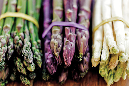 Superfood spotlight: Asparagus