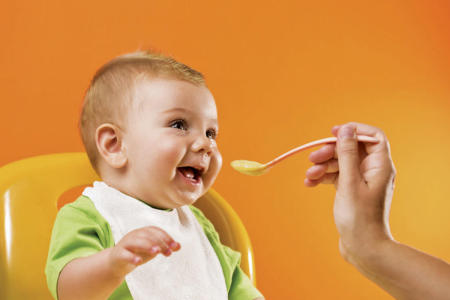 The art and science of feeding your baby