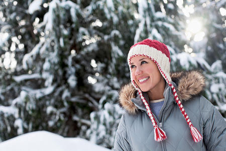 Winter tips for managing psoriasis