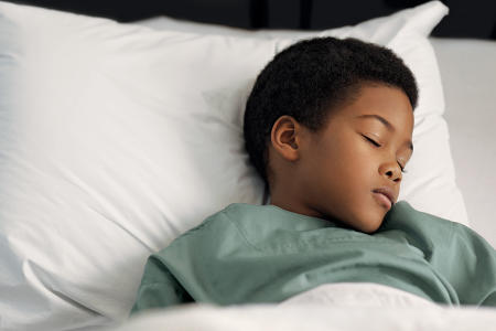 Coping with bedwetting: Help your child make it through the night with these simple strategies