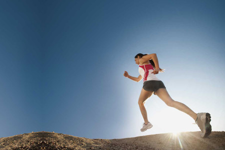 Is interval training right for you?