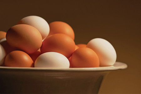 Superfood spotlight: Eggs
