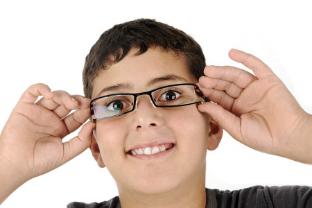 Eye health and your child