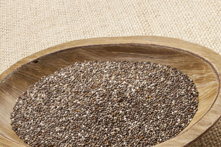 Superfood spotlight: Chia seeds