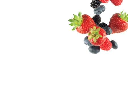Healthful Berries