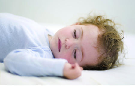 The do's and don'ts of getting your baby to sleep