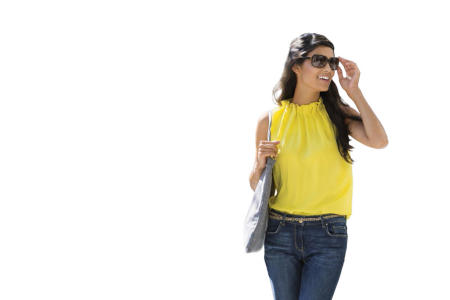 From the Optometrist: See your way through spring