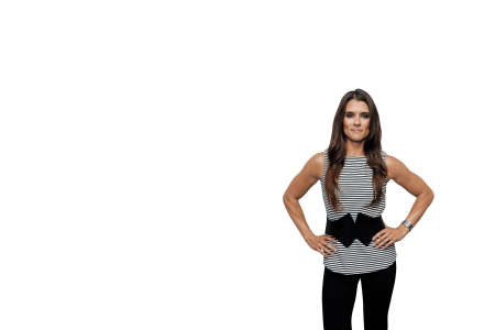 5 on striving for success with Danica Patrick