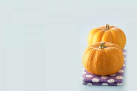 Superfood spotlight: Pumpkin