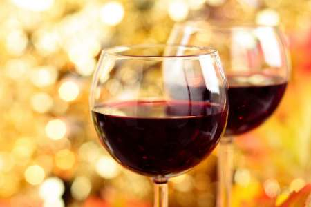 Lowering the calories in favorite holiday libations