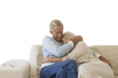 A caregiver's commitment: Personal care tips for people with Alzheimer's