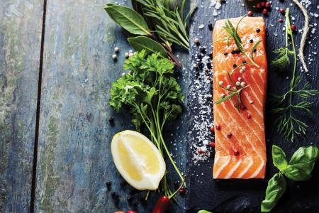 Superfood spotlight: Salmon