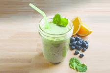Power medley smoothie