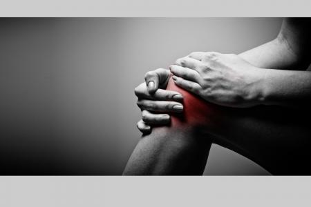 How weather worsens arthritis pain
