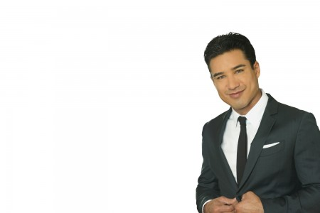 5 on fitness with Mario Lopez