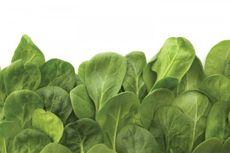 Superfood spotlight: Spinach