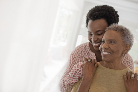 Safety is key for caregiving