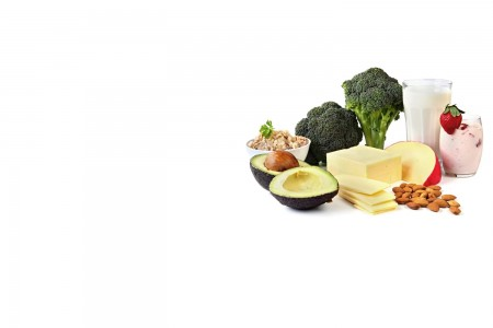 Bone health and foods to keep them strong