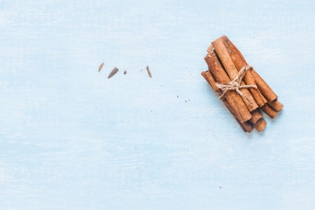 Cinnamon: The spice of life