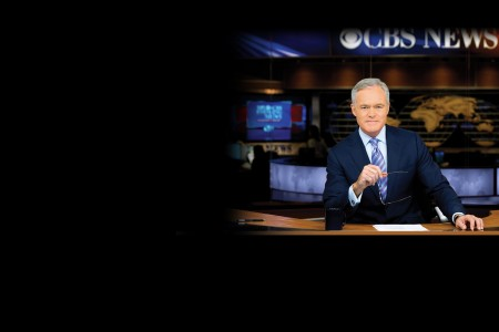 Scott Pelley's 5 on encouragement