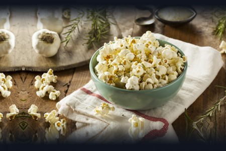 Smart snacking: 6 ways to pop up the flavor of popcorn at home