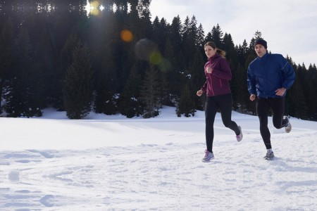 Winterize your workout routine