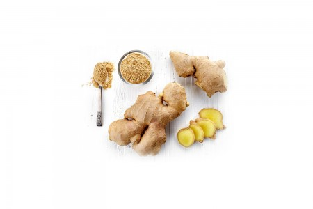 Superfood spotlight: Ginger