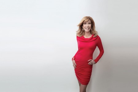 Leeza Gibbons 5 thoughts on appreciating life