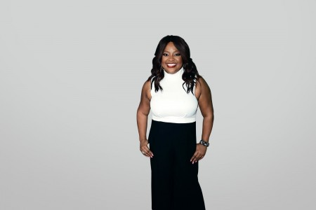 Sherri Shepherd's 5 tips on managing diabetes