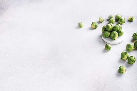 Superfood Spotlight: Brussels sprouts
