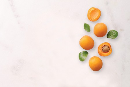 Superfood Spotlight : Apricots