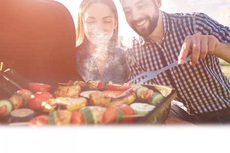BBQ your way to better health