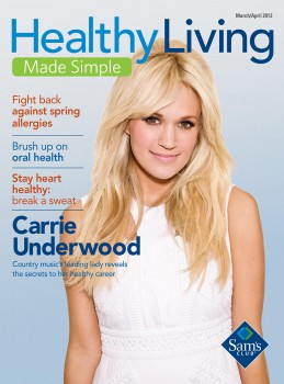 Magazine March/April 2013