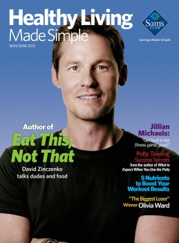 Magazine May/June 2012